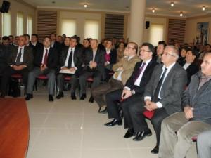 Danışma Meclisi Toplantı Gündemi