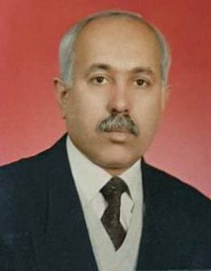 İbrahim Gülenç