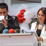 AKD Bursa Şbesi Açılış Töreni -Ali YERAL -EHL-İ BEYT KÜLTÜR ve DAYANIŞMA VAKFI
