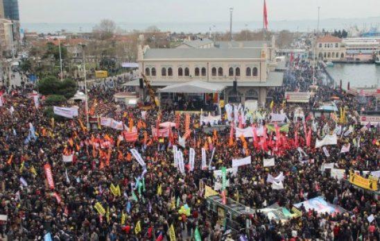 2018 Yılı  Alevilere yönelik hak ihlallerini Derledik