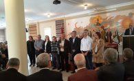 Alevi Kültür Dernekleri Bursa Şubesi 12.Olağan Genel Kurulu Seçimi