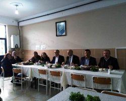 Genel Başkanımızla Birlik Beraberlik Kahvaltısı