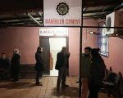 Sultangazi Habipler Cemevi'ne Saldırı