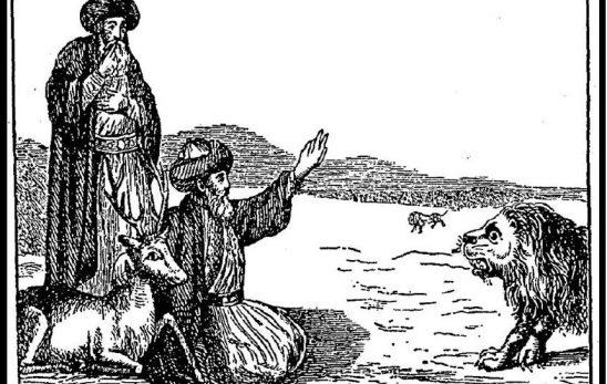 Alevi-Bektaşi Kültüründe Yedi Sayısı