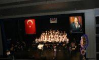 Türkü Tadında Yaşamak1