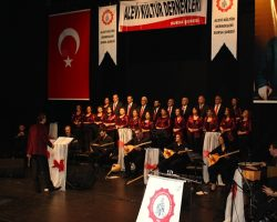 AKD Türk Halk Müziği Korosu
