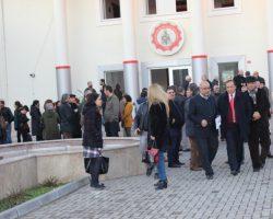 Bursa Alevi Bektaşi Dernek Bileşenleri oturma eylemi başlattı