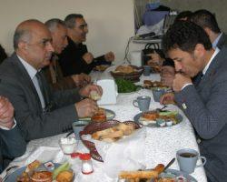 Bahara Hoşgeldin Kahvaltısı