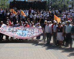 2 Temmuz Sivas Katliamının 24.Yılı