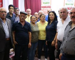 Kaymakam Alevi köyüne cami yaptırdı; köylüler tepkili