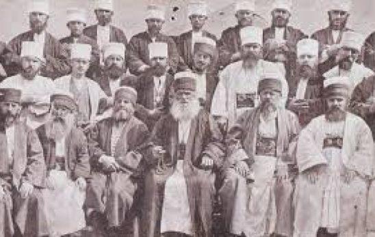 Omanlıda  Eğitim-Kültür Politikalar Yoluyla Bektaşilik ve Kızılbaşlığa Tasfiye Girişimleri (1826 Sonrası)