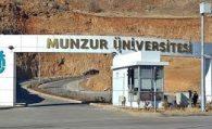 Munzur Üniversitesi'nde görev yapan akademisyenler Birlik ve Ensar'da şube başkanı: Dinci vakıflar yuvalandı