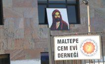 Maltepe Belediyesi Maltepe Cemevini mahkemeye verdi